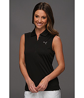 PUMA Golf - Solid Sleeveless Polo '13