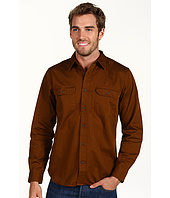 Dockers Men's - Modern Classic 2 Pocket Khaki Shirt