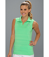 PUMA Golf - Sleeveless Barcode Polo Shirt '13