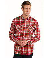 Dockers Men's - Classic Fit Casual Flannel Shirt