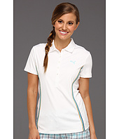 PUMA Golf - Golf Ombre Trim Polo Shirt '13