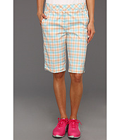 PUMA Golf - Golf Plaid Tech Short '13