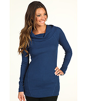 C&C California - Thermal L/S Off Shoulder Tunic