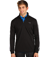 PUMA Golf - Golf L/S 1/4 Zip Top '13