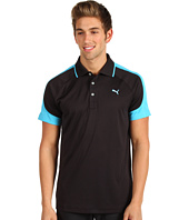 PUMA Golf - Golf Colorblock Jaquard Polo '13