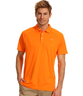 PUMA Golf - Golf Raglan Tech Chest Logo Polo '13