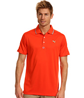 PUMA Golf - Golf Solid Jacquard Polo '13