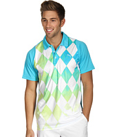 PUMA Golf - Duo-Swing Diamond Polo '13
