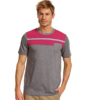 PUMA Golf - New Wave Stripe Tee '13
