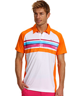 PUMA Golf - Golf Watercolor Stripe Polo '13