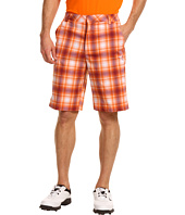 PUMA Golf - Ombre Plaid Tech Short '13