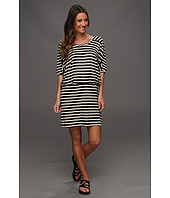 NAU - W Repose Dress Stripe