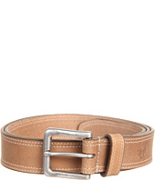 Timberland - Boot Leather Belt