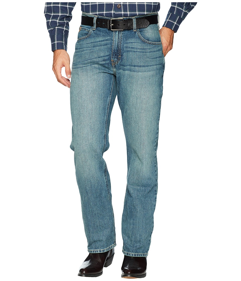 Ariat - M2 Relaxed in Granite (Granite) Mens Jeans