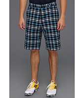 adidas Golf - ClimaLite® Fashion Plaid Short '13