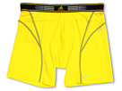 adidas - Sport Performance Flex360 Boxer Brief (Vivid Yellow)