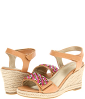 Cole Haan Kids - Jeweled Wedge (Youth)
