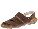 El Naturalista - Torcal N302 (Brown)