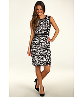 Calvin Klein - Combo Sheath Dress