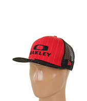 Cheap Oakley Oakley Pinstripe Trucker Red Line