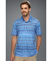 adidas Golf - ClimaCool® Gradient Stripe Polo '13