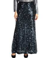 Calvin Klein - Plus Size Sequin Maxi Skirt