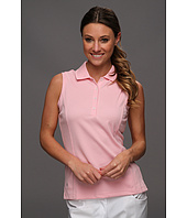 adidas Golf - ClimaLite® Sleeveless Solid Polo '13
