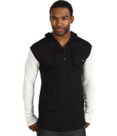 KR3W - Ever Hooded Henley