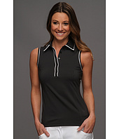 adidas Golf - ClimaLite® Sleeveless Stretch Polo '13