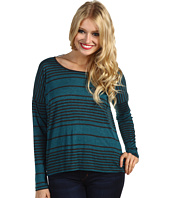 Kensie - Striped Knit