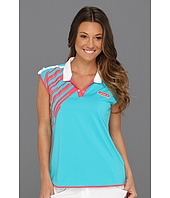 adidas Golf - Fashion Performance Convertible Printed Kimono '13