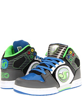 DVS Shoe Company - Aces High Kids (Toddler/Youth)