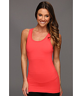 Spanx Active - Ribbed Racerback w/ Shelf Bra