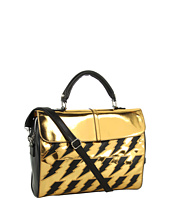 Betsey Johnson - Electric Feel Large Satchel