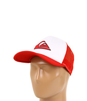 Cheap Quiksilver Threve Chili Pepper Red