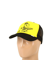 Cheap Quiksilver Terg Ferg Curry Yellow
