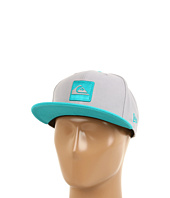 Cheap Quiksilver Slug Seaside Blue