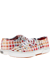 Superga Kids - 2750 COTJ Fabric 7 (Toddler/Youth)