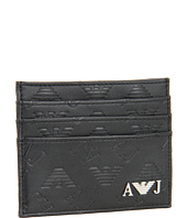 Armani Jeans - Card Case Wallet