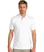 Michael Kors - Ribbon Trim Polo Shirt