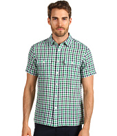 Michael Kors - Percy Check S/S Two Pocket Shirt