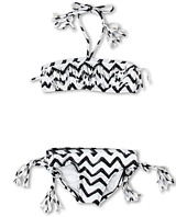 Billabong Kids - Paige Swim Set (Little Kids/Big Kids)