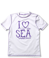 Billabong Kids - Lola S/S Rashguard (Little Kids/Big Kids)