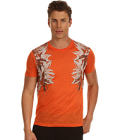 Versace Collection - Printed Light Jersey Tee