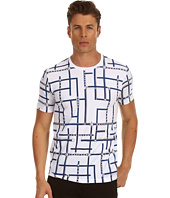 Versace Collection - All Over Print Tee