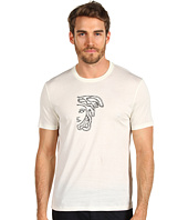 Versace Collection - Applique Medusa Tee