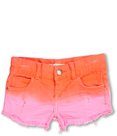Billabong Kids - To Dye Denim Short (Little Kids/Big Kids)