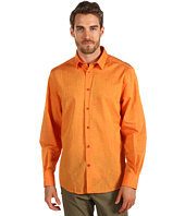 Versace Collection - Linen Button Down Shirt