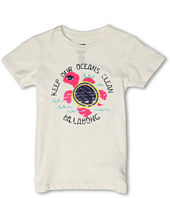 Billabong Kids - Spirits of The Sea S/S Tee (Little Kids/Big Kids)