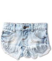 Billabong Kids - Beach Out Denim Short (Little Kids/Big Kids)